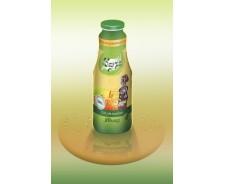 100% cold-pressed apple juice - 1L