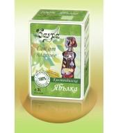 "100% cold-pressed apple juice (with a mild sour off-favor) - ""Bag&box"" 3L"