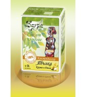 """100% cold-pressed apple, pear and quince juice - """"Bag&box"""" 3L"""