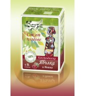 """100% cold-pressed apple and sour cherry juice - """"Bag&box"""" 3L"""