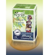 """100% cold-pressed apple and blueberry juice - """"Bag&box"""" 3L"""