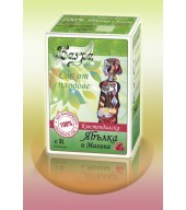 """100% cold-pressed apple and raspberry juice - """"Bag&box"""" 3L"""