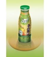 100% cold-pressed apple juice - 0,250 ml
